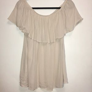 Forever21 Women's Plus 1X Top NWT